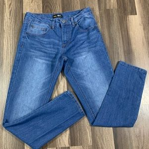 Girl's Size 14 Lee Skinny Fit Jeans